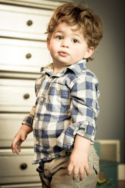 18 month photo shoot